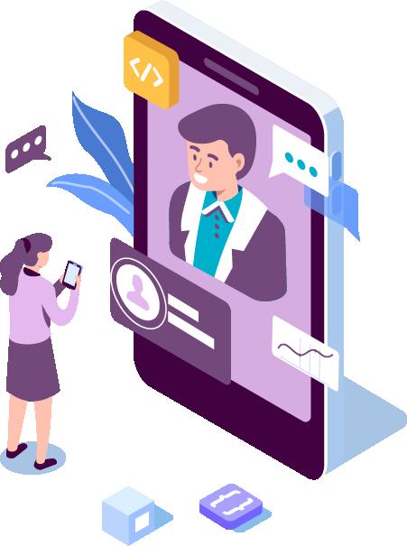 Customer Experience com uso do Salesforce