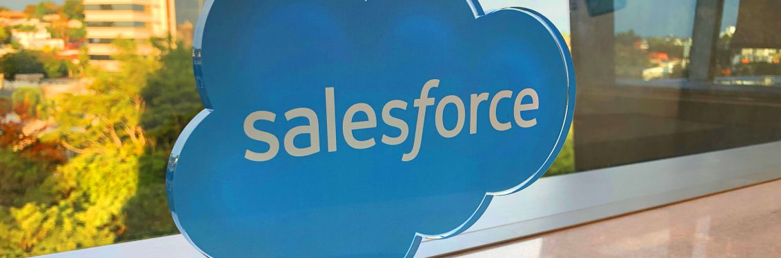 Sottelli recebe prêmio Top Advanced Certifications Growth da Salesforce
