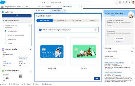 O que é Service Cloud? Conheça o CRM da Salesforce
